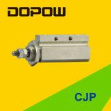 Цилиндр двойного действия Cjpd серии один стержень резиновый бампер