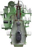 Детали двигателя насоса Wate Cummins головки поршня морской части