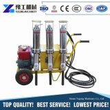 Machine hydraulique de diviseur de roche de constructeur à vendre