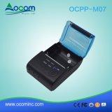 mini Bluetooth imprimante thermique portative de réception de position de 58mm