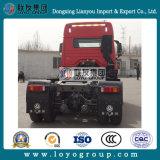 Carro del alimentador de Sinotruk Hohan J7b 6X4 371HP