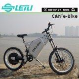 Bici eléctrica de la bici del bombardero gordo eléctrico de la cautela