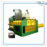 La prensa de aluminio de la compresa conserva la máquina del desecho de metal de la prensa