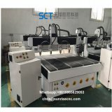 3kw Water Cooled Spindle 또는 Vacuum Adsorption Platform Engraving CNC Router