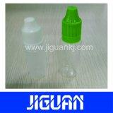 Flick fora dos tubos de ensaio 10ml de vidro com bujão de borracha