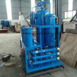 Vcuum verwendete Schmieröl-Hydrauliköl-Reinigungsapparat-Maschine (TYA-50)