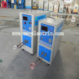 Fabricante de aluminio industrial del horno del derretimiento del lingote del horno de inducción