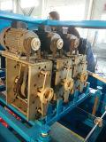 Cuatro cavidades de la línea de extrusión de tubo de PVC