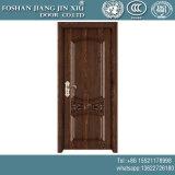 Portello di plastica di legno di obbligazione dell'acciaio inossidabile del PVC del MDF