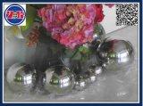 Las bolas flotantes hueco de acero inoxidable de 100mm de espesor 2,5 mm