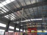 Awf61 Hvls промышленного охлаждения воздуха большой вентилятор на потолке