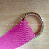 Pode ajustar o comprimento da correia de ioga Exercício Bandas de resistência + Âncora da Porta