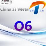 O6 de Leverancier van China van de Plaat van de Pijp van de Staaf van het Staal van het Hulpmiddel