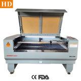 Multifunktionslaser-Ausschnitt-Gravierfräsmaschine 1390