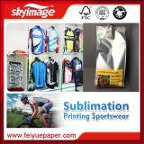 フラグのスポーツ・ウェアのための熱い販売のMimaki Sb53の染料の昇華インク
