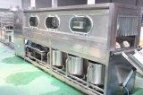 Entièrement automatique de 5 gallons bouteille d'eau minérale Machine de remplissage