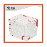 Custom печатной бумаги упаковка подарочная упаковка для чашек