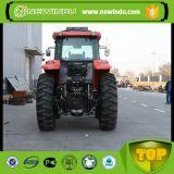 安い価格のトラクターKat1304 4WD 130HPの大きく最もよい農業トラクター