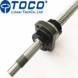 CNC機械のための高品質のBallscrew Dia25mm