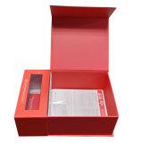 Custom жесткая подарочная упаковка для стрижки волос на добавочный номер упаковки