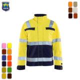 Service OEM Type d'approvisionnement reflète les vestes de travail