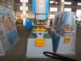 Высокое качество гидравлические машины Ironworker производителей в Китае