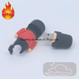 Unidade Flash de suprimento de fábrica 1GB, 2GB, 4GB, 8GB, 16GB, 32GB, 64GB de memória USB/USB/promocional de unidades flash USB