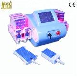 Lipo laser Instrument de salon de beauté Lipo minceur laser avec 4 longueurs d'onde de la machine