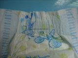 De beschikbare Luier van de Baby in Gemaakte Katoen het Van uitstekende kwaliteit van de Prijs van de Fabriek Hete Verkopende Comfortabele