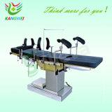 ステンレス鋼の多機能の手動油圧外科操作テーブル(SLV-B4302)