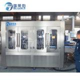 сертификат CE газированной минеральной воды розлива наполнения машины
