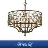 a&L Retro Art Nikita Serien-Kristallleuchter-hängende Lampe