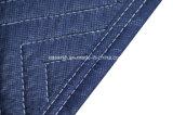 Mobiliário de não tecidos Manta em movimento na cor azul