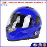 2018 новейший черного цвета ЭБУ АБС шлем мотоцикла Bluetooth для пассажиров