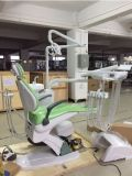 L'unità dentale elettrica DC1000 con il sistema avanzato, presidenza dentale con Ce ha approvato