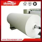 Documento Ultra-Light industriale per le tessile, tessuto, tazza di sublimazione di Fj60GSM