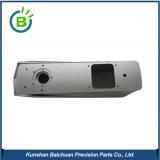 Bc001 l'usinage de pièces en aluminium de haute précision et automatique des pièces fabriquées par l'usinage CNC