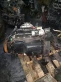 K25 Motor voor Vorkheftruck