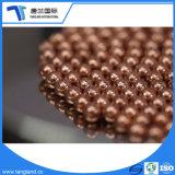 0,8 mm-44.5 mm a esfera de aço de carbono para aluguer/Esfera de aço cromado para aluguer/Esfera de aço inoxidável para aluguer