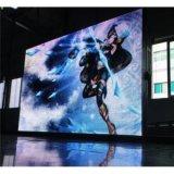 Couleur haute résolution P4/P5/P6 Outdoor LED affichage sur le mur vidéo de location pour le spectacle, l'étape, l'événement
