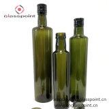 Proveedor chino de botellas de vidrio de aceite de oliva