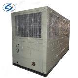 산업 물에 의하여 냉각되는 더 쌀쌀한 냉각 장치 장비