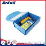 Sacchetto del contenitore di PVC della scatola di plastica del contenitore di regalo