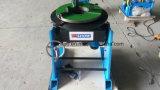 Máquina de soldadura certificada Ce HD-300 da tubulação para a soldadura circular