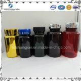 Bestes Preis-Haustier Tablets Flaschen-Plastikflaschen-Flasche für Verkauf