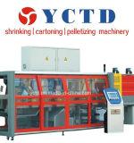 Автоматическая термоусадочная пленка упаковочные машины (YCTD)