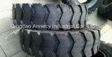 Fabricante fora do pneumático 14/90-16 do pneumático OTR da estrada 20.5/70-16 teste padrão 16/70-20 E3/L3 para carregadores