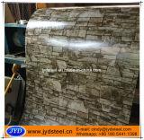 Bobine di pietra del reticolo PPGI per la decorazione
