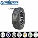 Neumático famoso de la polimerización en cadena de Comforser de la marca de fábrica