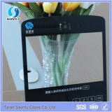 защитное прозрачное стекло печатание 5mm высокотемпературное керамическое